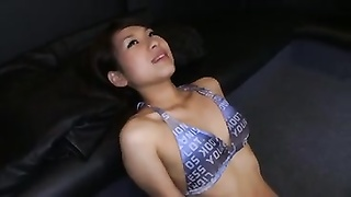 Nut Nectar Fetish Japanese Bukkake
