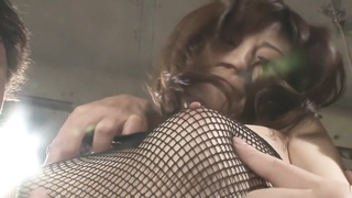 Adorable Japanese Streetwalker Kanako Iioka In Attractive JAV Uncensored Ass Sex Episode