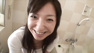 Fabulous Japanese Honey Airi In Incredible JAV Uncensored POV Movie