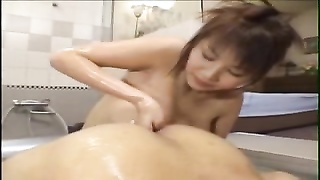 Professional Nuru Rubdown