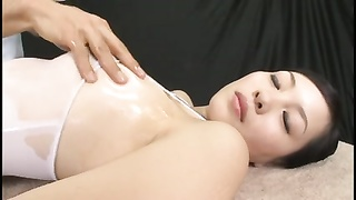 Trio  Years No Sex Married Woman's Dare 1 (Censored)