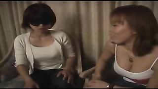 Milky Japanese Moms (can I Deep-throat Your Tits)?
