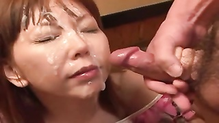 Japanese Nice Girls Cum Shot Cumpilation