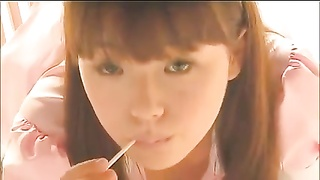 Ai Shinozaki Lollipop