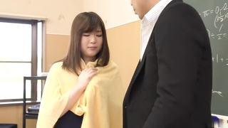 Fabulous Japanese Street Walker Kaho In Incredible JAV Uncensored Teen Flick