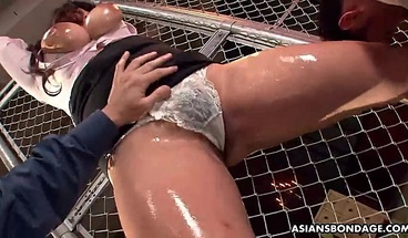 Kinky Airi Ai Sucks Dicks While Kneeling After Getting Finger