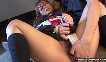 Miu Tamura Likes To Be The Best Obedient Fuck Doll