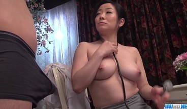 Busty Shino Izumi Loves Sucking The – More At 69avs Com