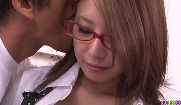 Mariru Amamiya Hard Fucked And – More At 69avs Com